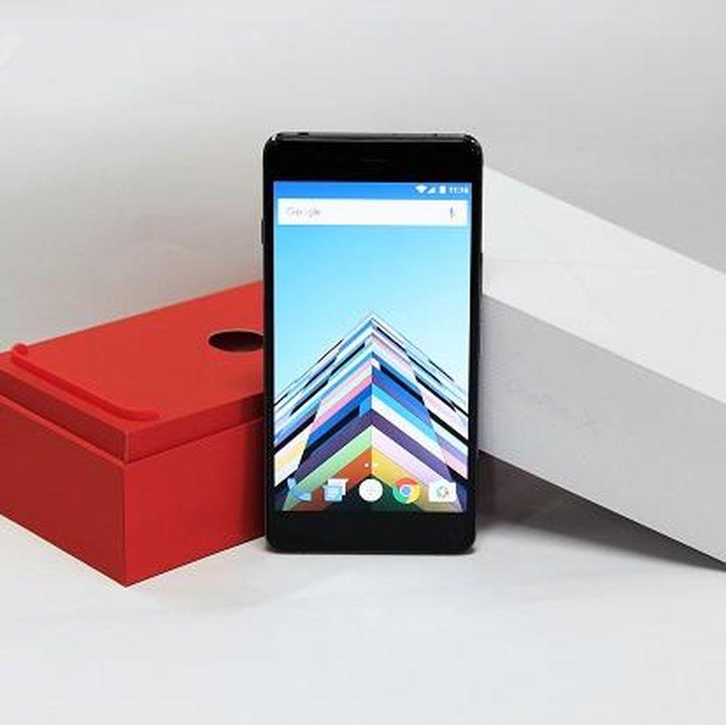 Meluncur Akhir Mei, Berapa Harga OnePlus 3?
