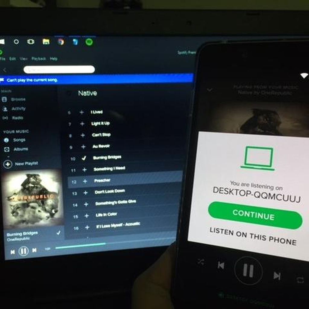 Apple Music Sukses Ganggu Spotify