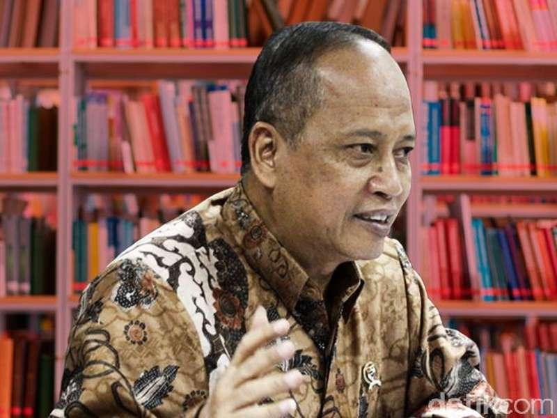 Moratorium Fakultas Kedokteran, Menteri Nasir: Banyak yang Akreditasi C