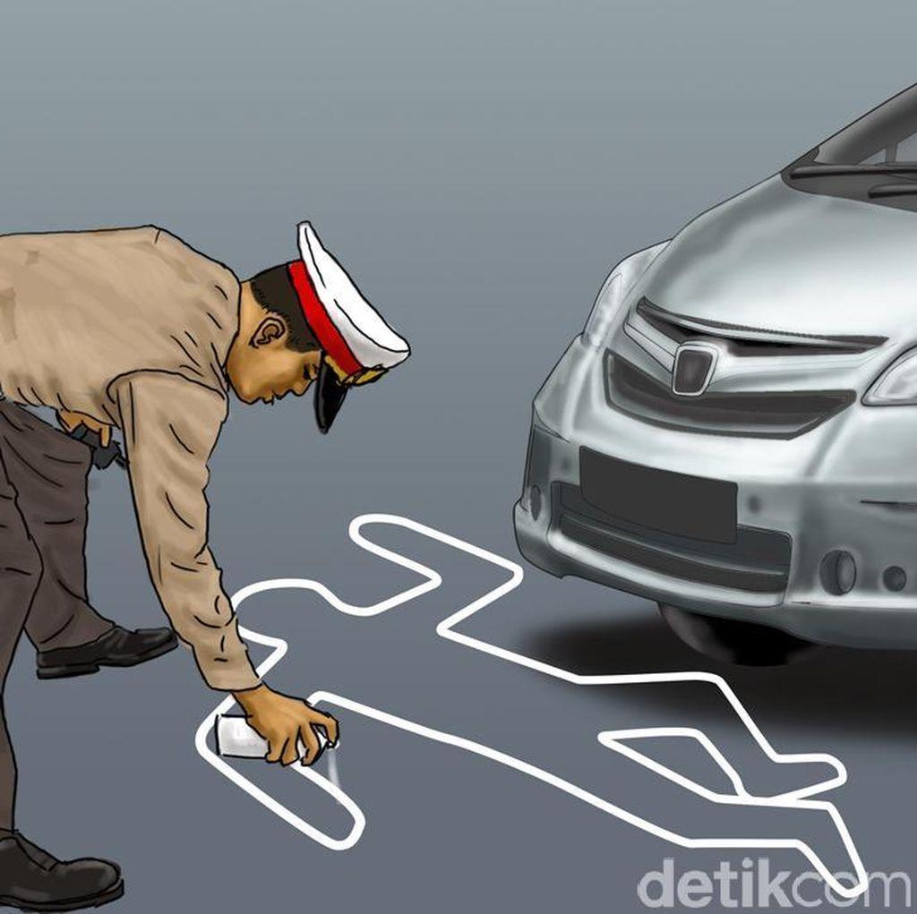 Anggota Polisi di Semarang Tewas Akibat Tabrak Lari Saat Atur Lalu Lintas
