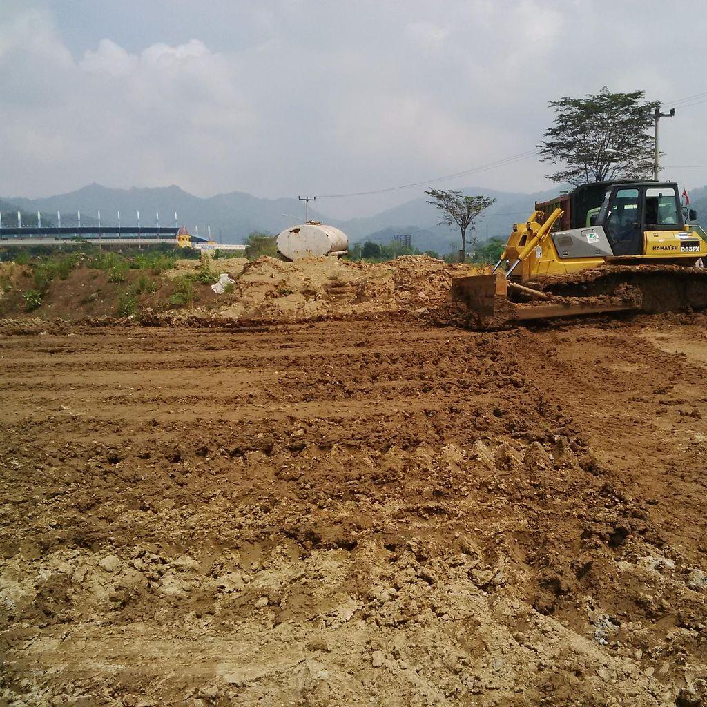 Apa Kabar Proyek Tol Bogor-Ciawi-Sukabumi Rp 7,7 T?