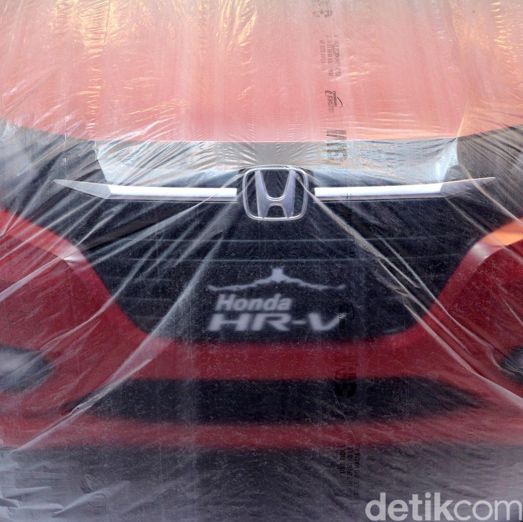 Honda akan Pamerkan HR-V 1.8L Prestige-Mugen di GIIAS Surabaya