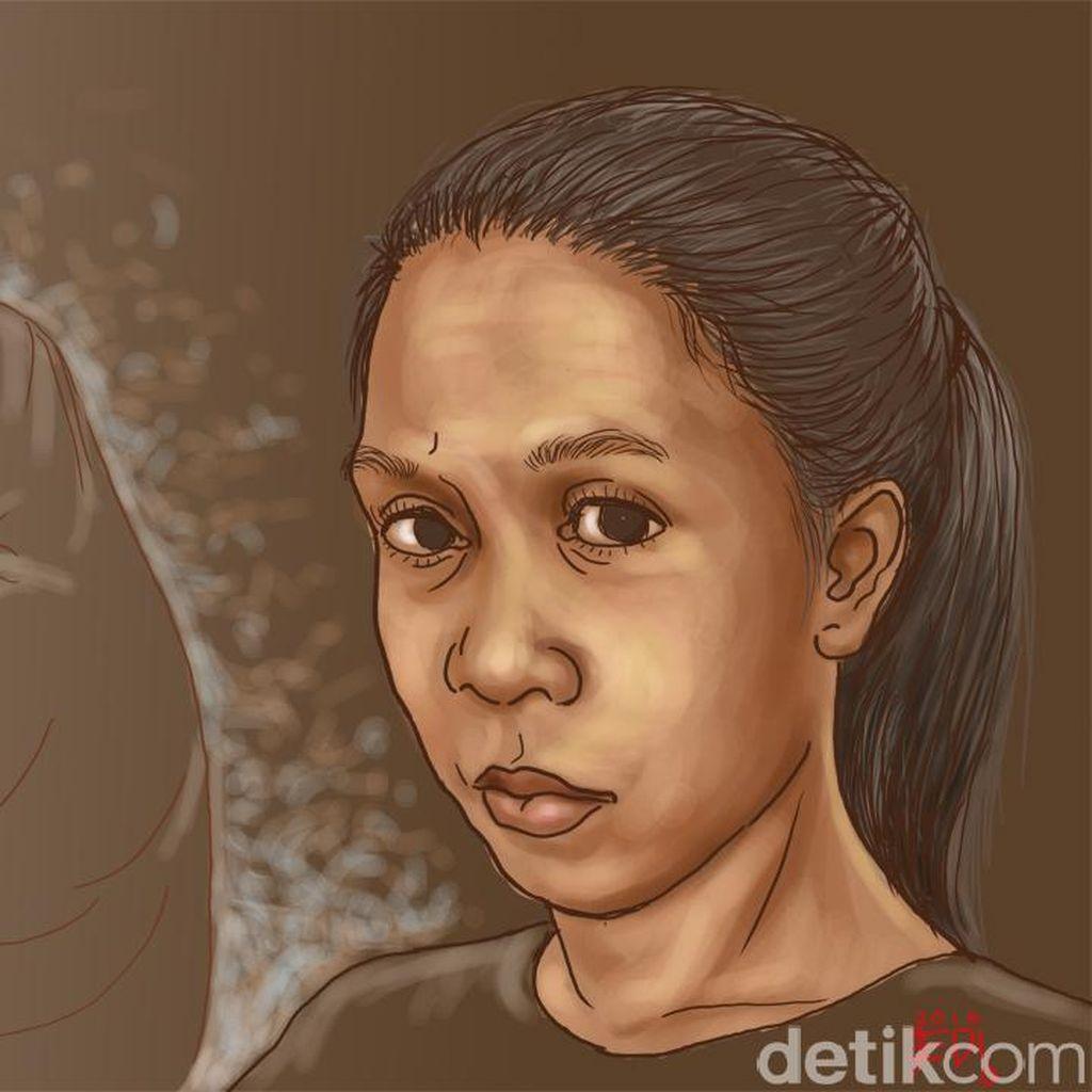 Istri Santoso Ditangkap Hidup-hidup, Panglima: TNI Junjung Tinggi HAM