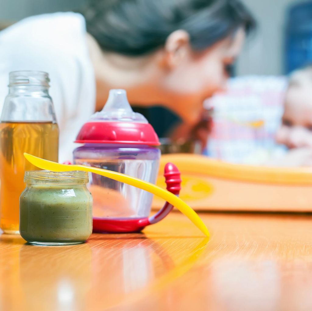 Setelah Diberi MPASI Bayi Jadi Diare, Berbahaya atau Tidak?