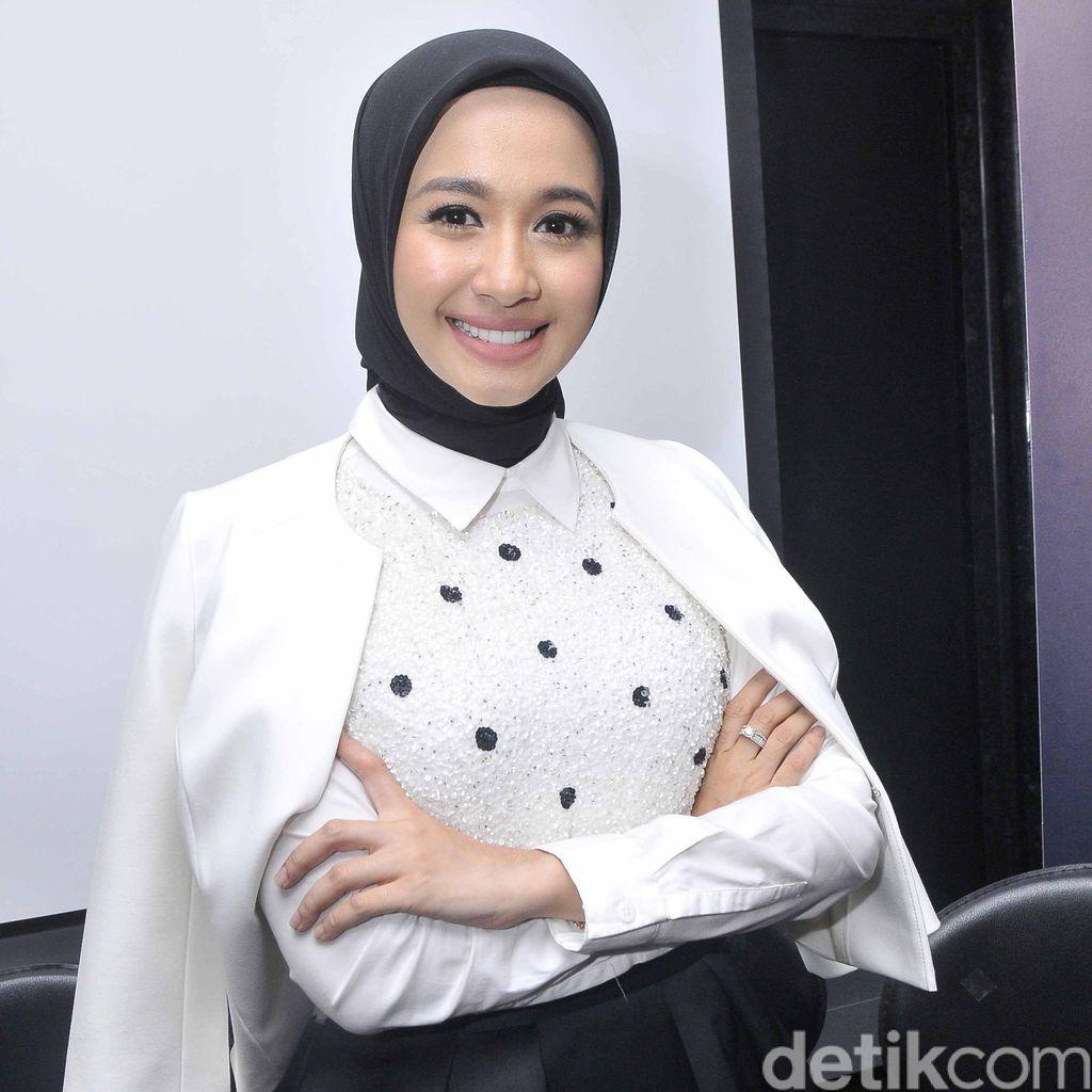 Laudya Cynthia Bella Makin Lengket dengan Keponakan Jusuf Kalla