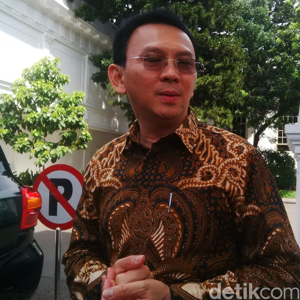Sulitnya Menerapkan Bahasa Indonesia yang Baik Menurut Ahok