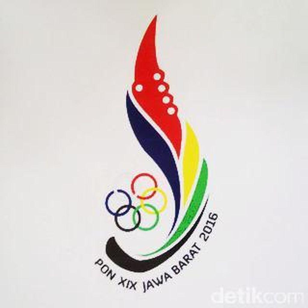 Ratusan Aparat Kawal Area Kedatangan dan Kepulangan Atlet PON di Bandung