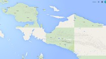 Selain Dana Otsus, Pemerintah Suntik  Rp 2,8 T untuk Infrastruktur Papua