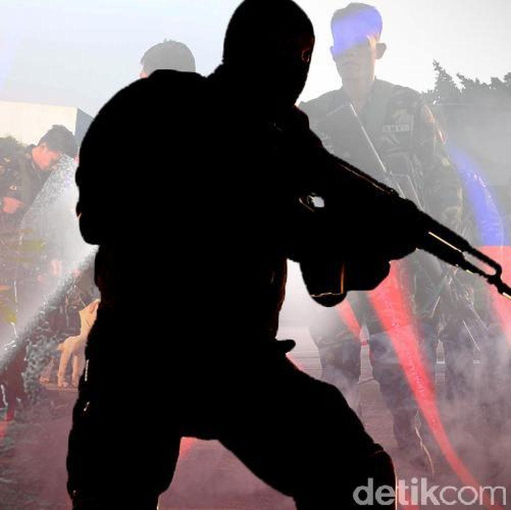 Pemerintah: Pembebasan 10 WNI Libatkan Banyak Pihak