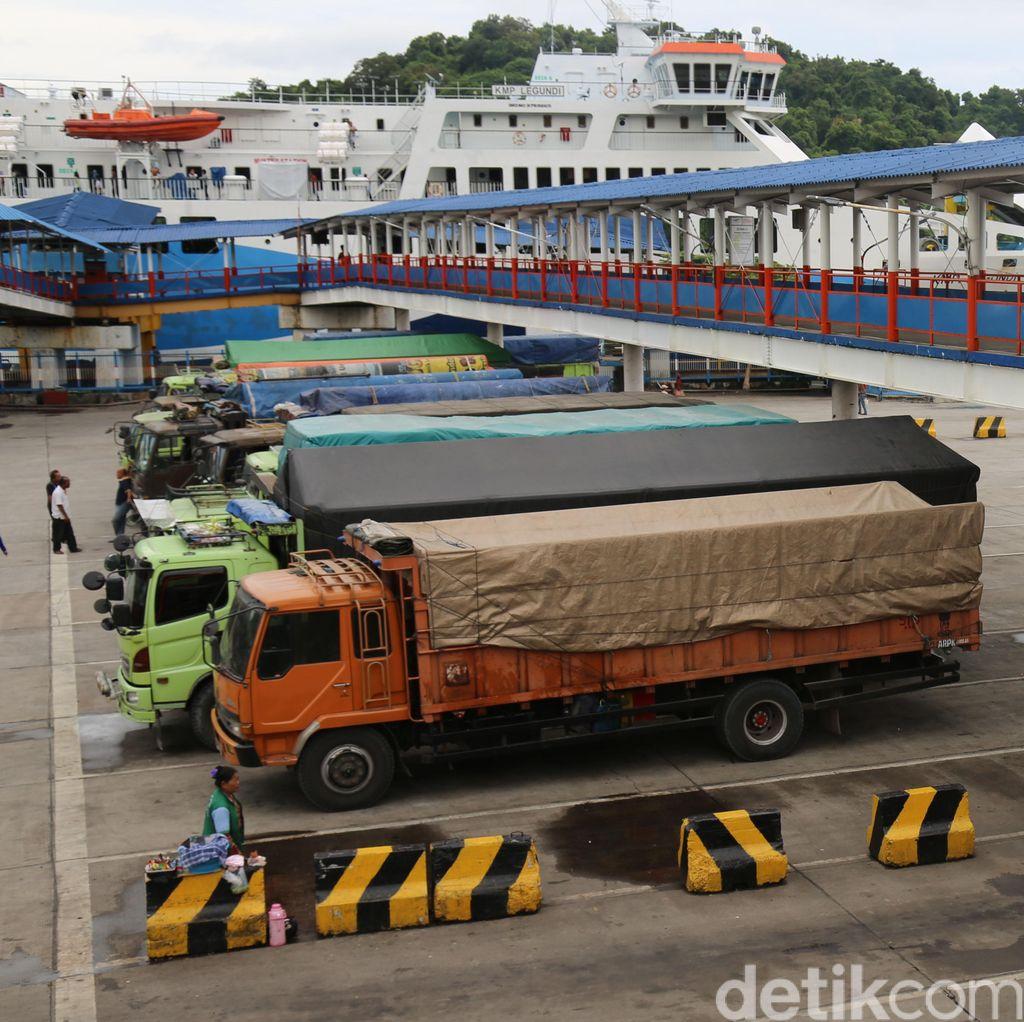 Pelabuhan Cilamaya Diganti Patimban, Berapa Kapasitasnya?