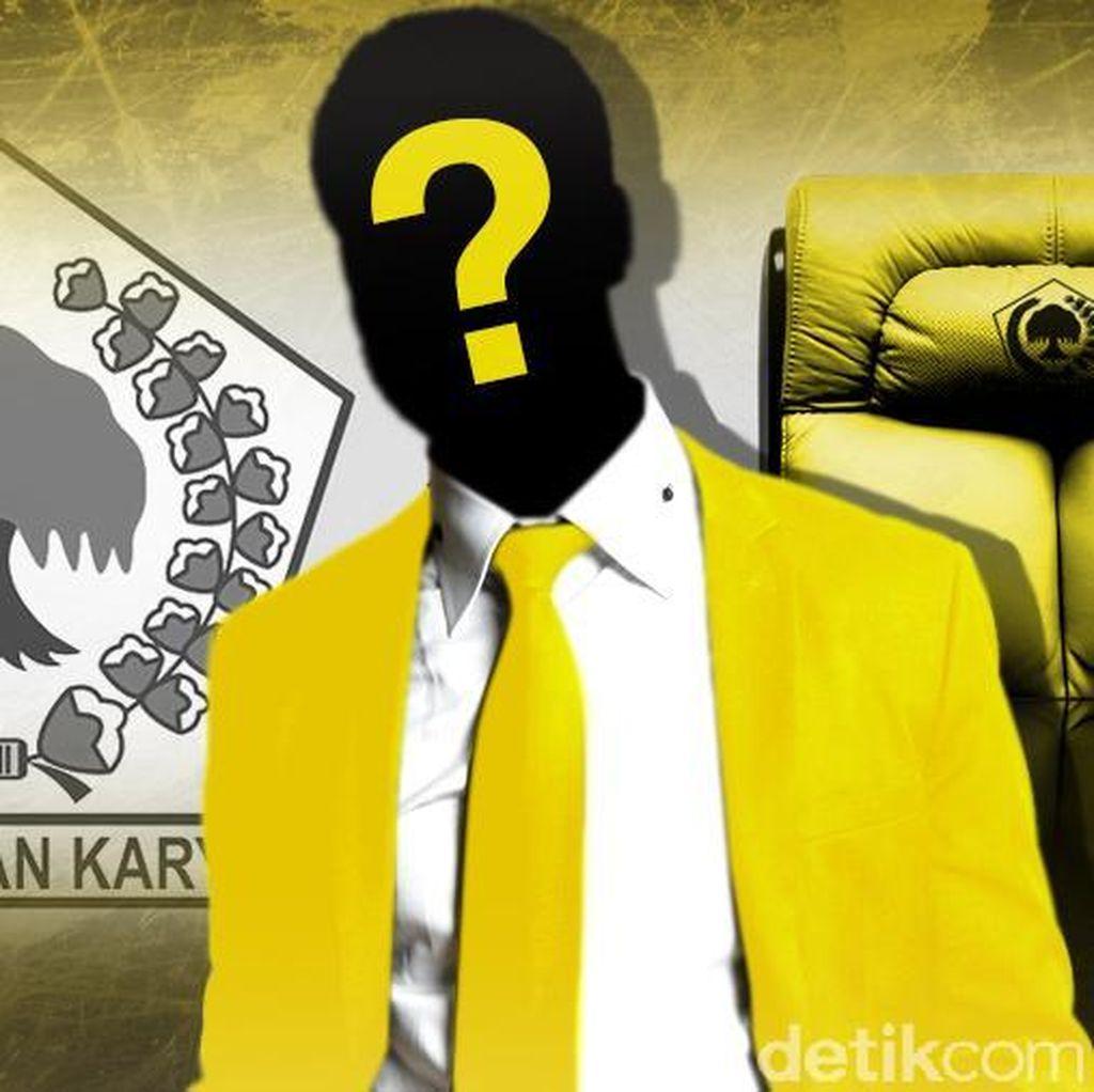 Ada Tommy Soeharto, SC Munaslub Ungkap 11 Nama Bakal Caketum Golkar