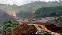 Bangun Infrastruktur Rp 5.000 T, Pemerintah Libatkan Swasta, BUMN, dan Pemda