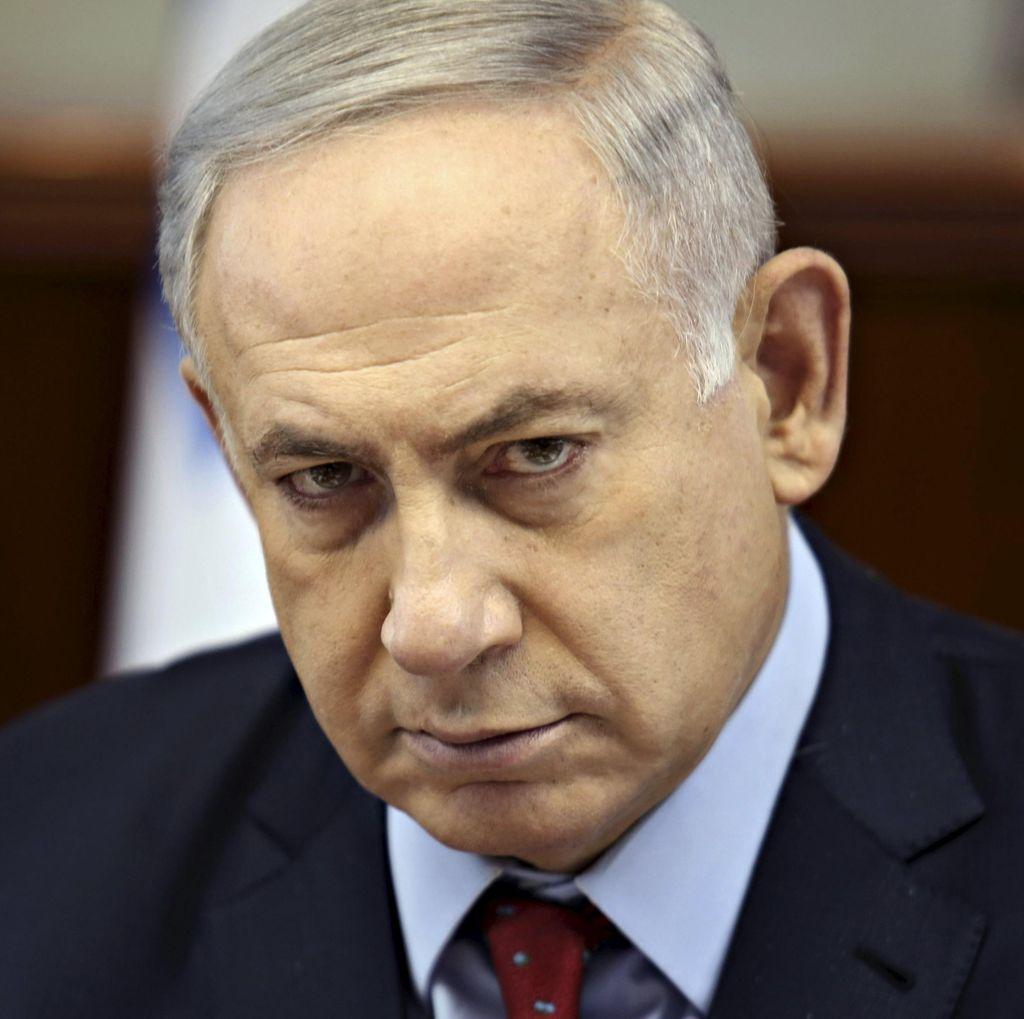 Hubungan Israel-Mesir Menghangat, PM Netanyahu Berterima Kasih pada Sisi