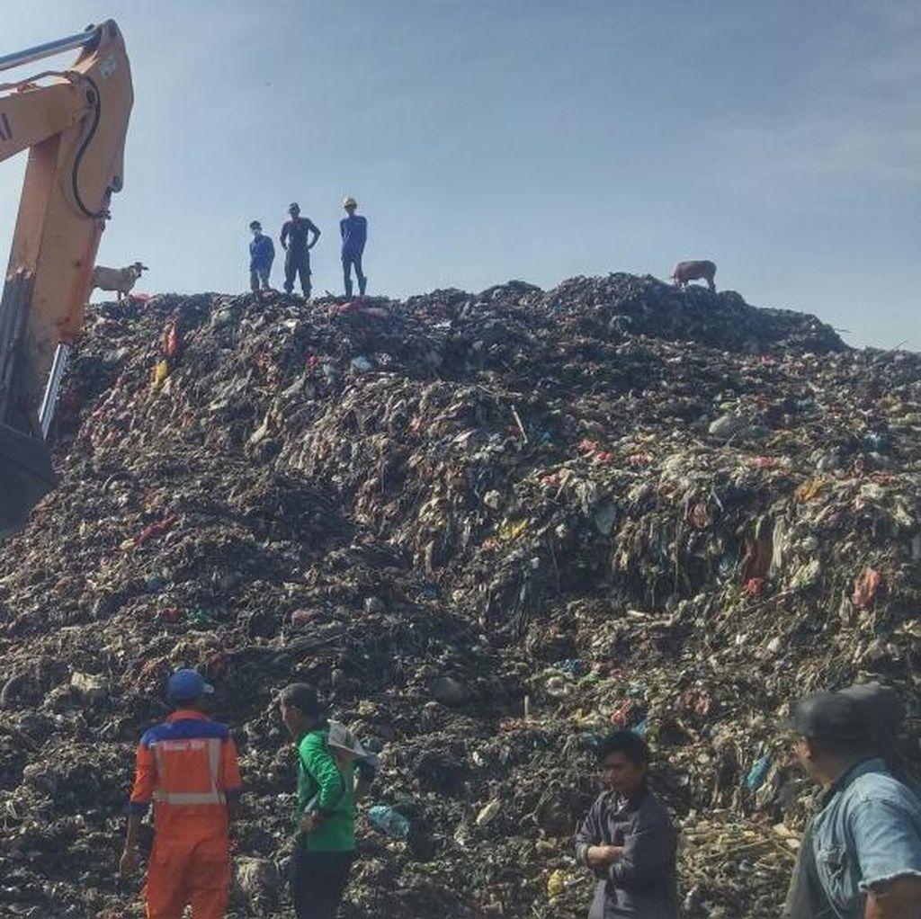 Ini Hambatannya Bangun Pembangkit Listrik Tenaga Sampah