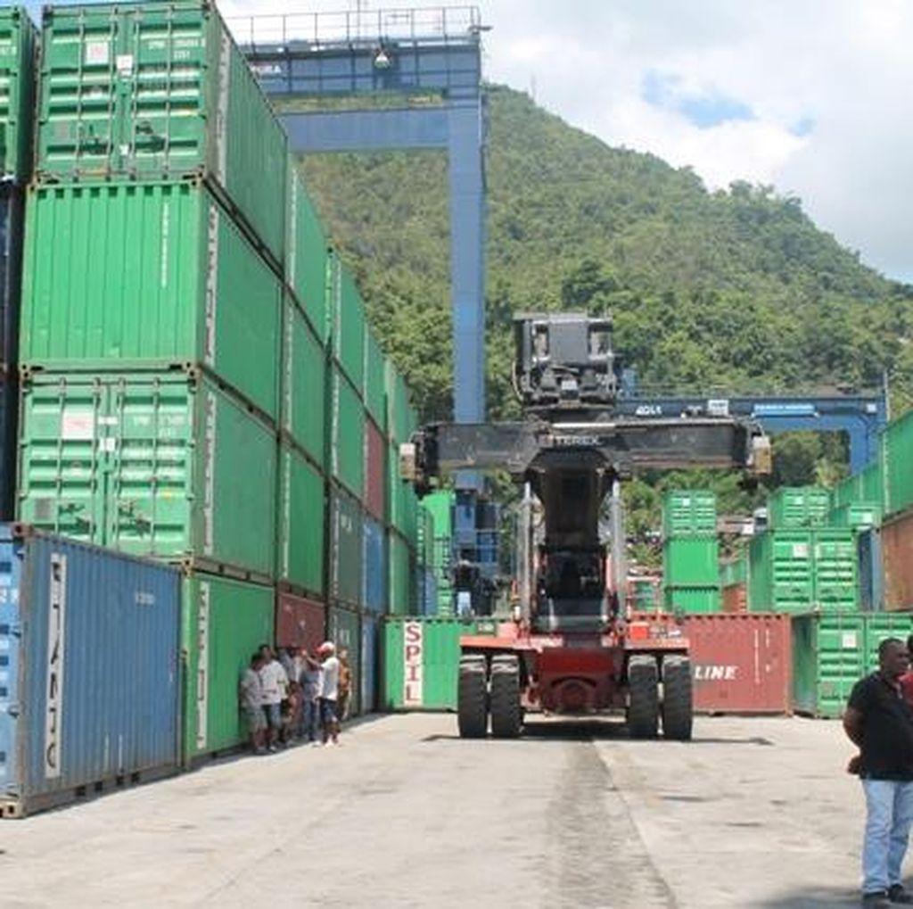 Operator Pelabuhan AS: Dwell Time di Indonesia Sudah Berkurang