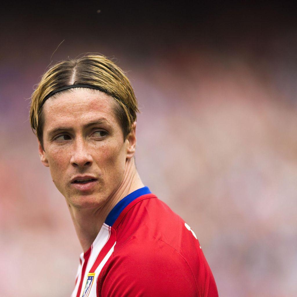 Torres dan Tuahnya di Final
