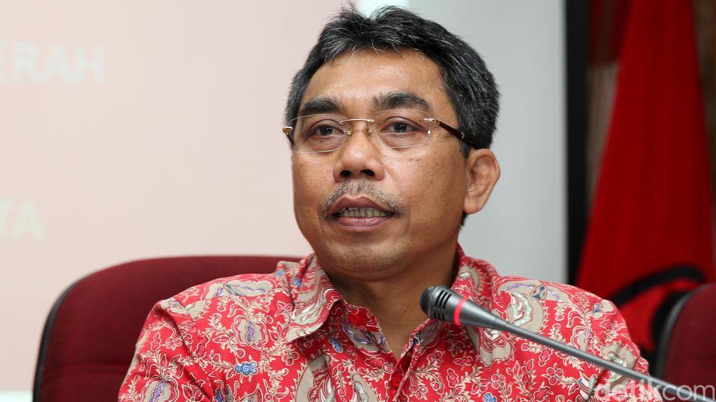 PDIP Siang ini Bertemu PKS Bahas Pilgub DKI