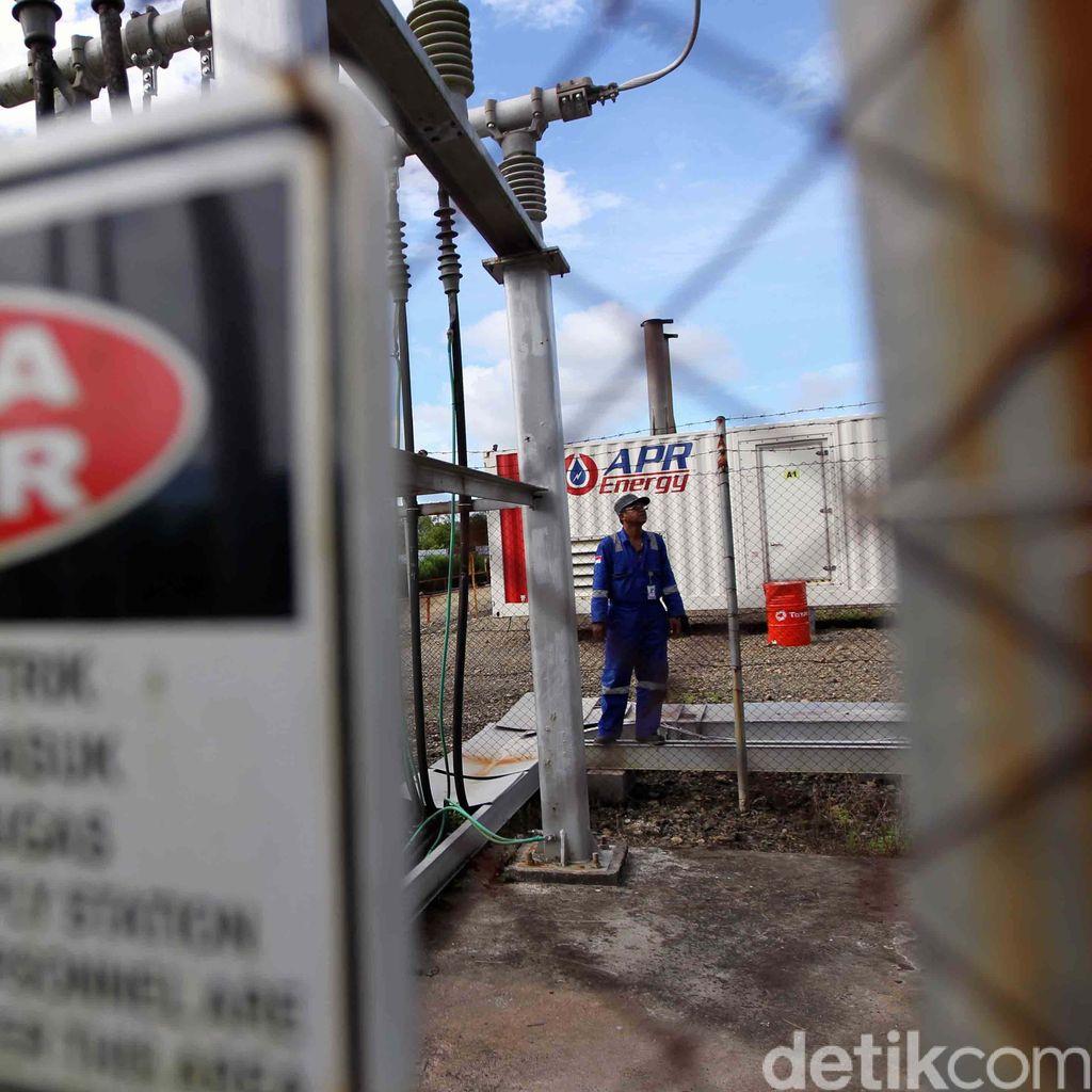 Hadapi Ancaman Krisis Listrik di Pulau Nias, Ini Laporan Terkini PLN