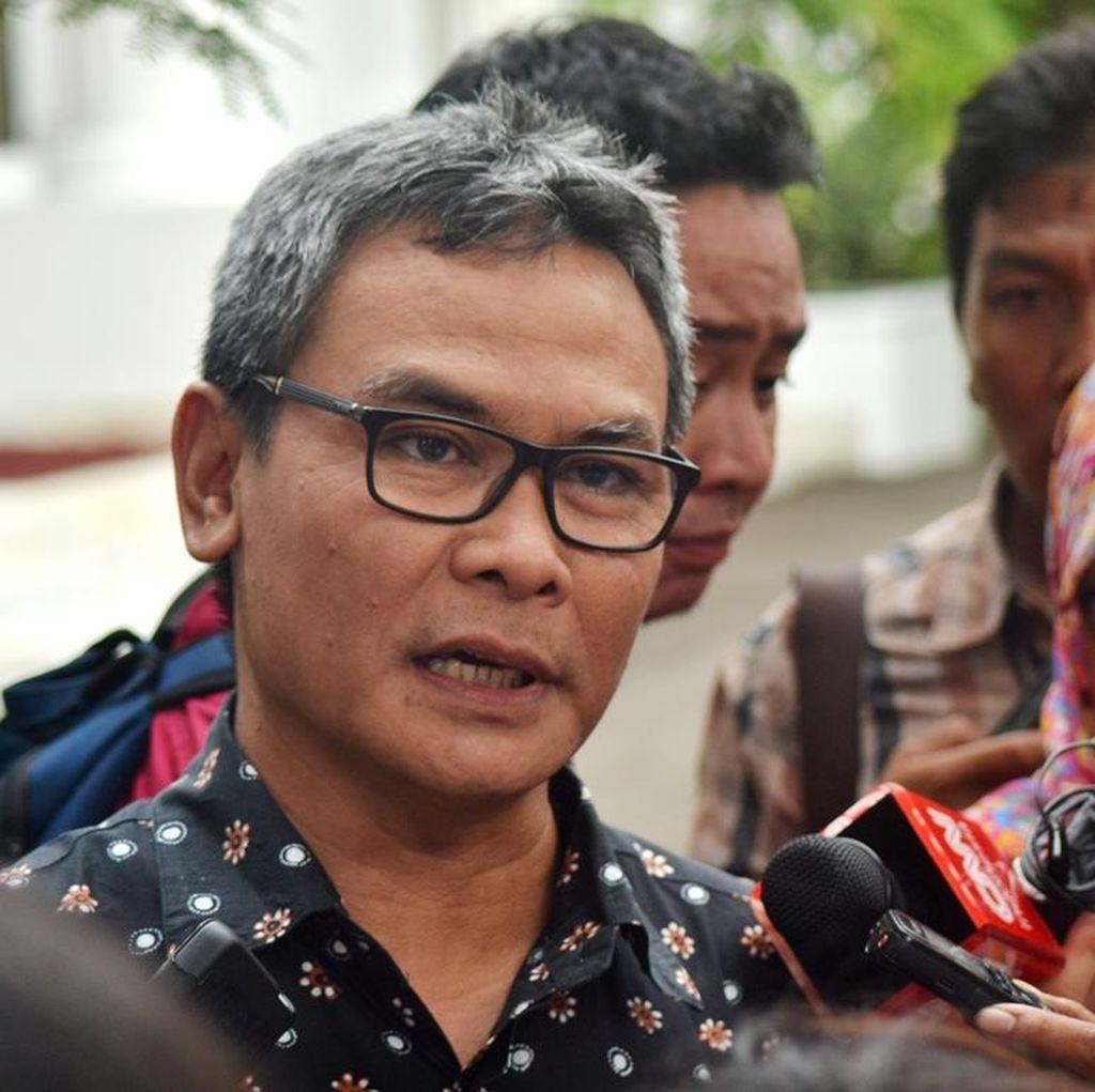 Jubir Presiden: Menhub Punya Dasar untuk Keluarkan Sanksi Bagi Lion Air