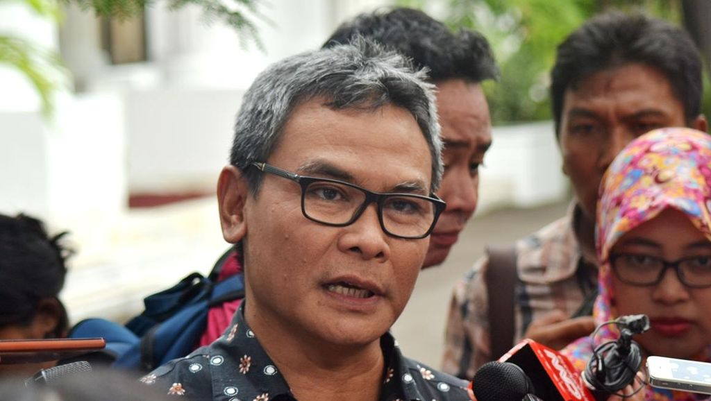 Presiden Netral di Pilgub DKI, Tak Masalah Anies Diusung Gerindra