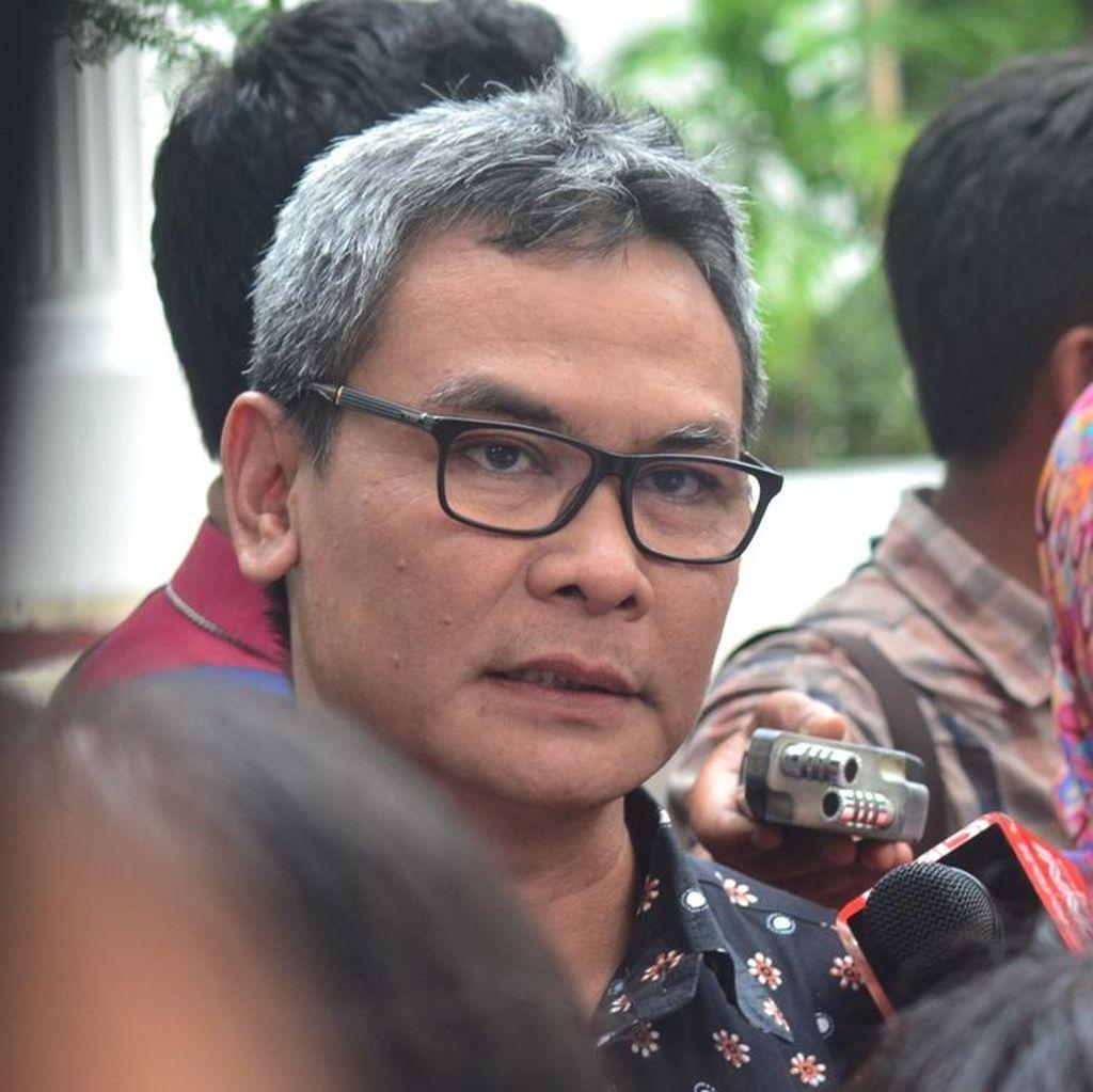 IDI Tolak Hukuman Kebiri, Istana: Jika Sudah Putusan Hakim Tak Bisa Ditolak