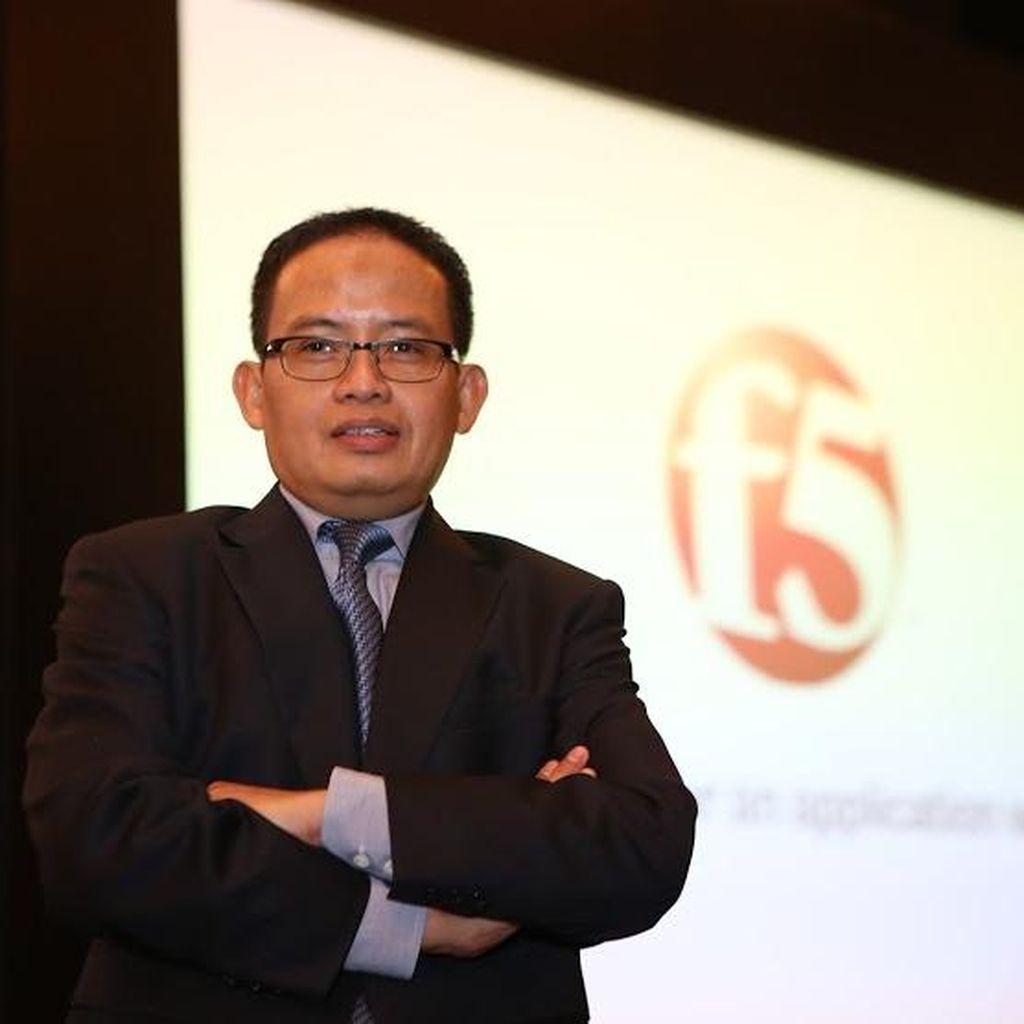 Norma Baru Berbisnis di Tengah Digitalisasi Industri Finansial