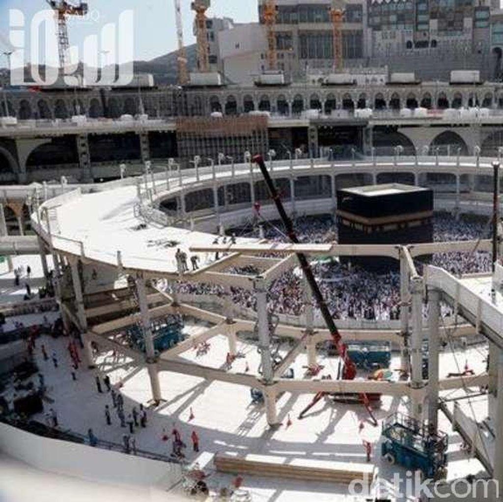 DPR dan Kemenag Setuju Biaya Haji 2016 Turun Rp 1.768.800