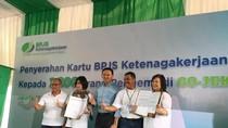 BPJS Ketenagakerjaan Siap Dukung Ahok Biayai Proyek MRT dan LRT