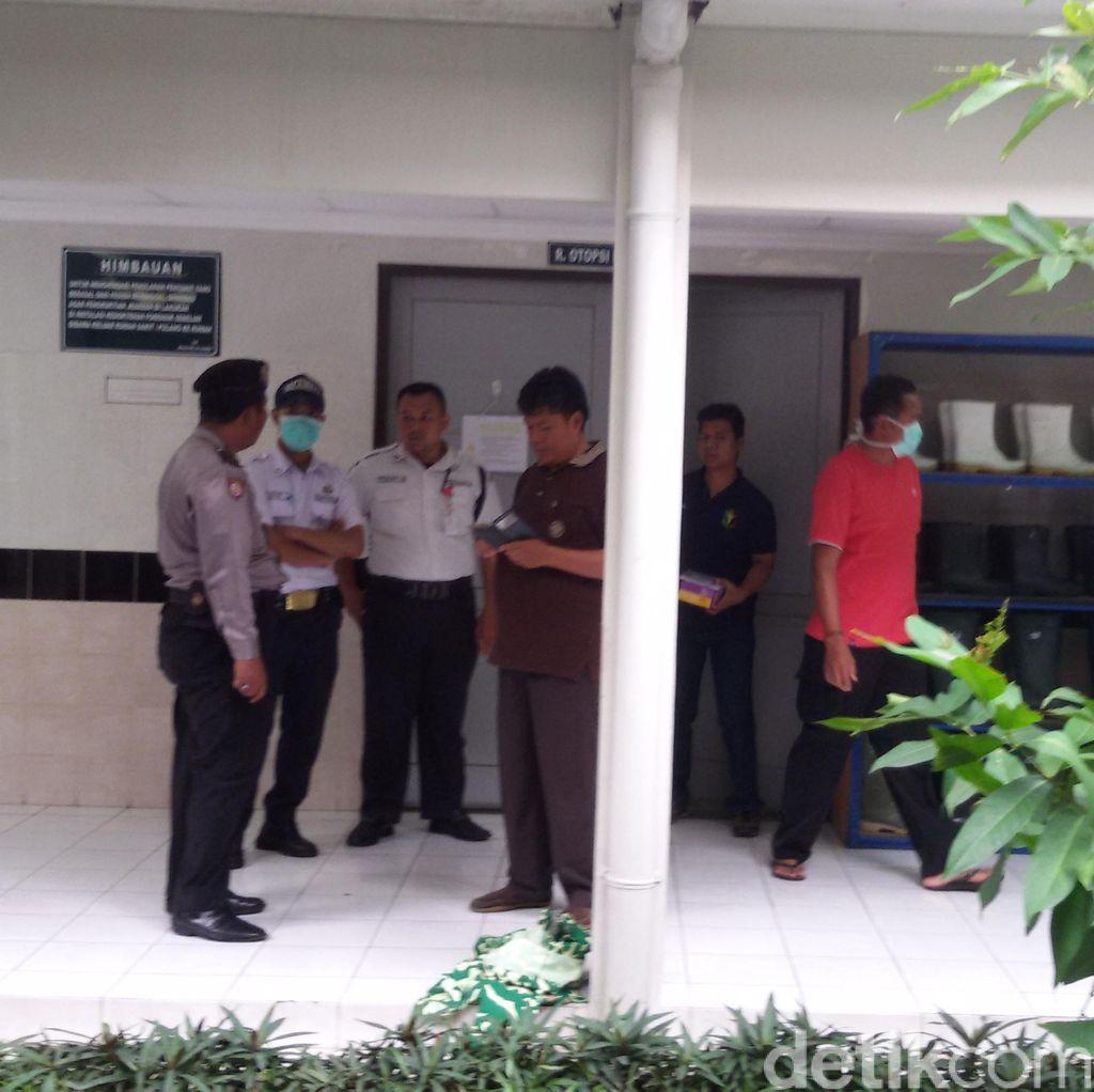 Simpatisan Tewas, PPP Desak Polisi Tangkap Pelaku Pelempar Mercon di Yogya