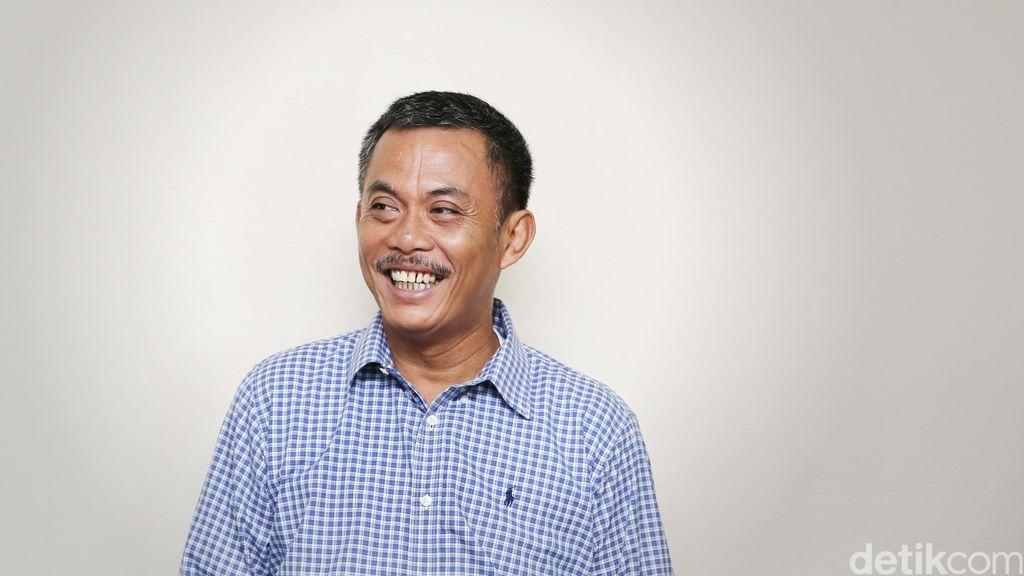 Diperiksa KPK, Ketua DPRD DKI: Saya Bekas Karyawan Aguan