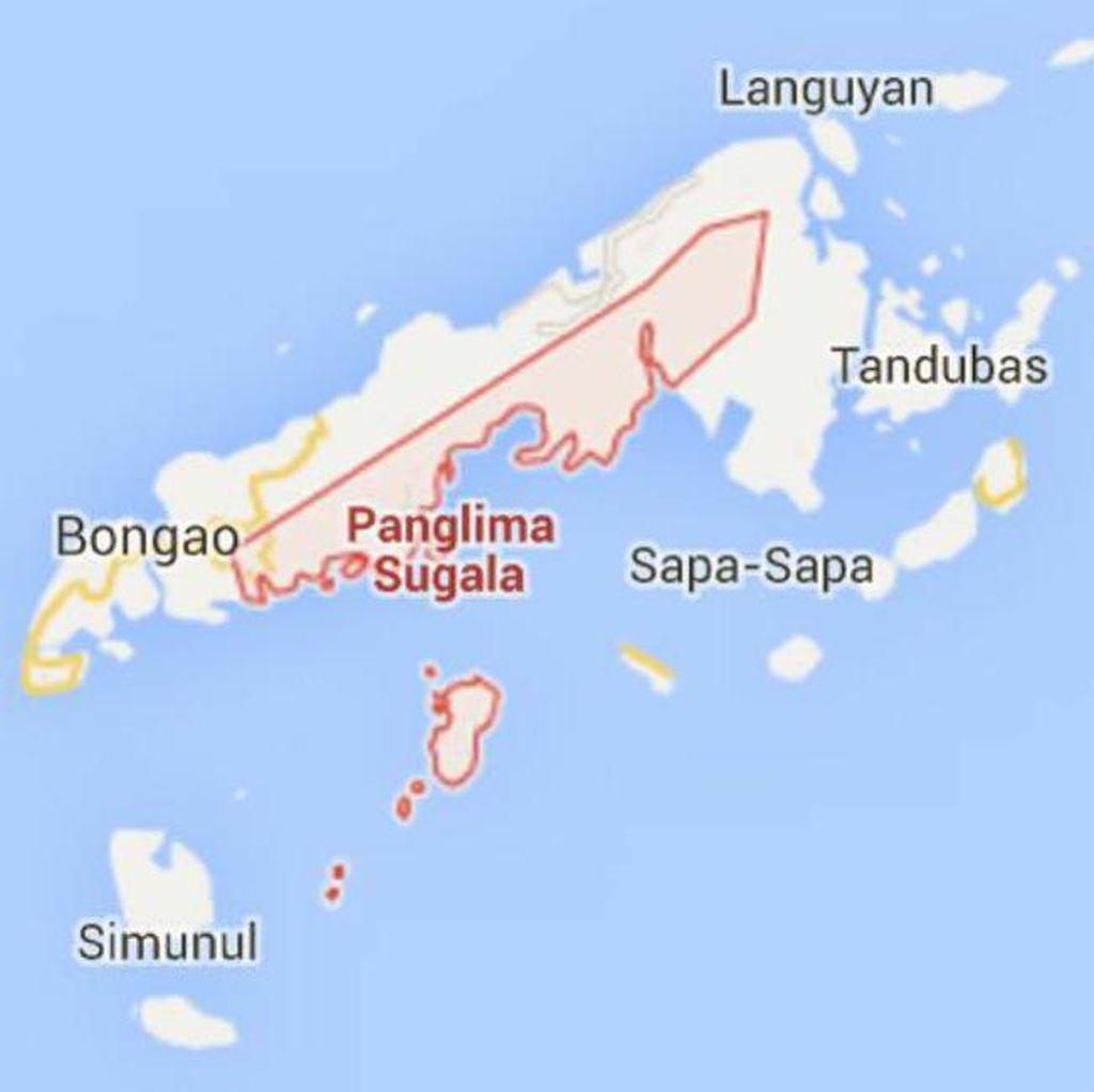 Posisi 4 WNI yang Disandera Abu Sayyaf Diketahui, Ada di 30 Km dari Sulu