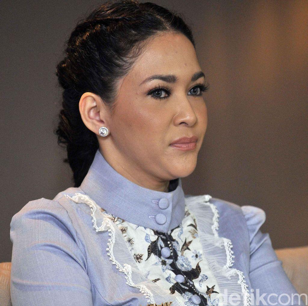 Ketimbang Balik Duo, Maia Estianty Pilih Tur DJ Bareng Al