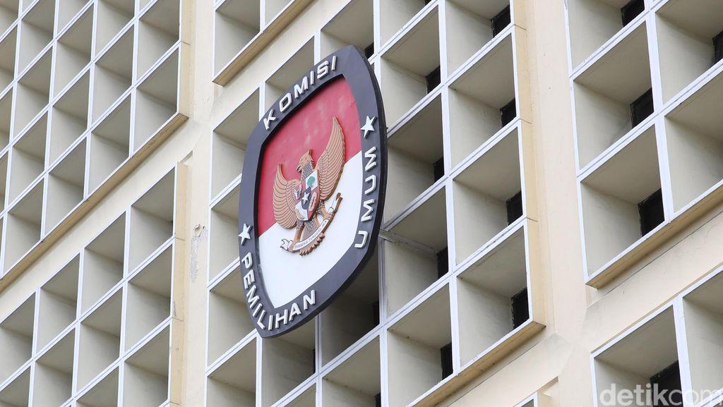 Diikat Aturan, KPU Tak Bisa Tolak Kesimpulan DPR Soal Terpidana Percobaan