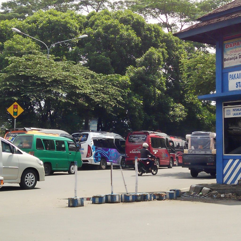 Long Weekend, Penjualan Tiket Bus dari Bandung Menuju Jateng 90 Persen