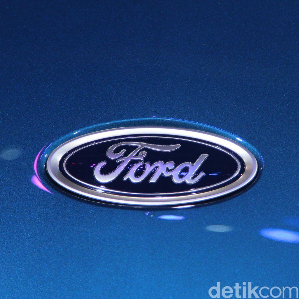 Jual Kendaraan Tanpa Sertifikasi Lingkungan, Ford Didenda di Meksiko