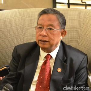 Bikin Holding BUMN Tak Perlu Persetujuan DPR