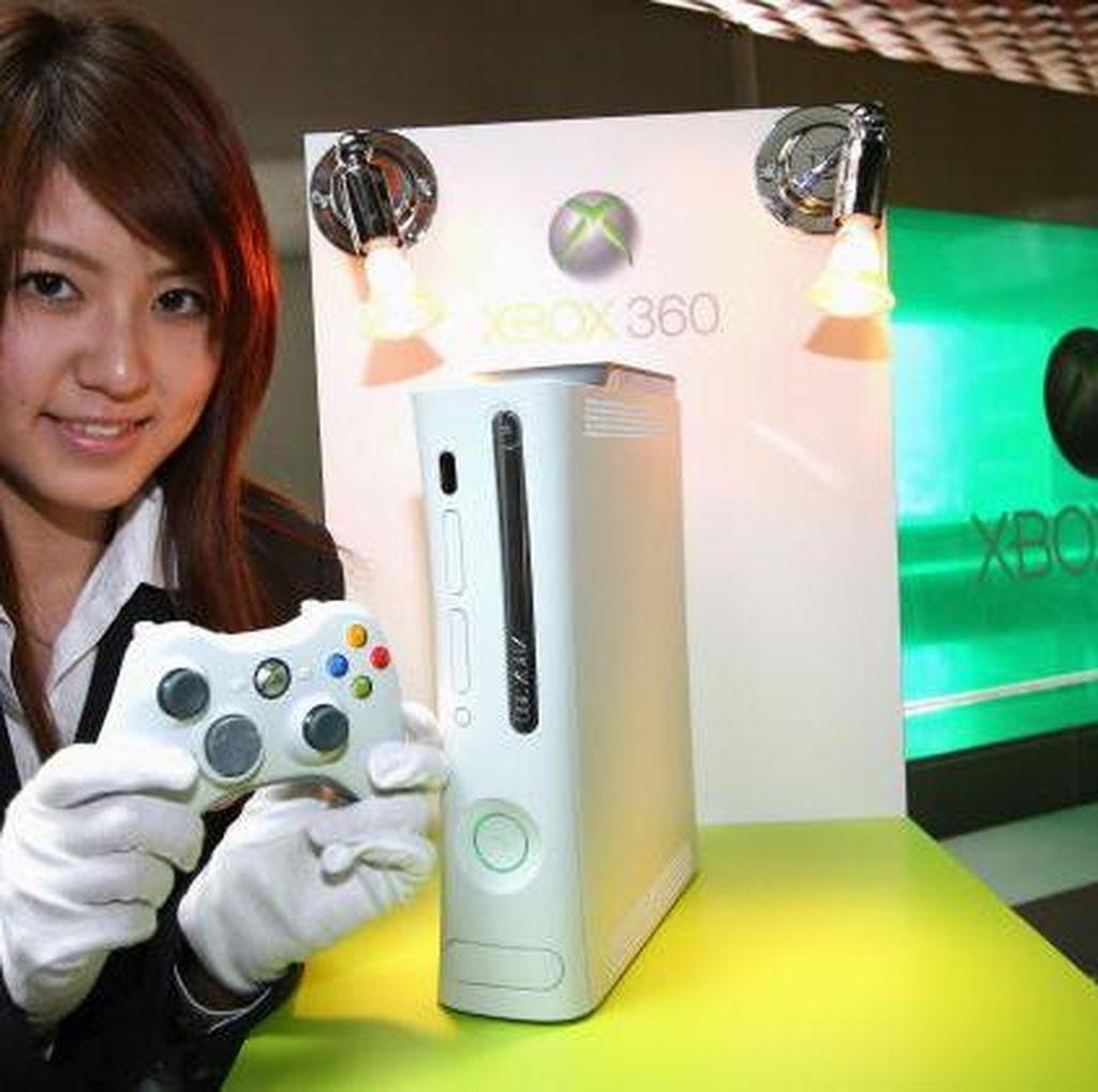 Xbox Sempat Ditolak Mentah-mentah Bill Gates