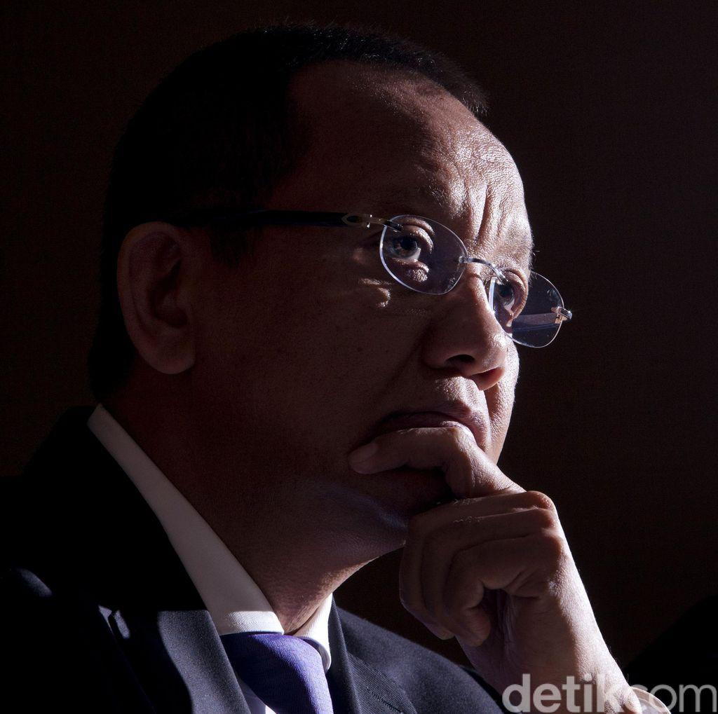 Ketua KPK: Surat Perintah Penyelidikan untuk Sekretaris MA Nurhadi Sudah Terbit