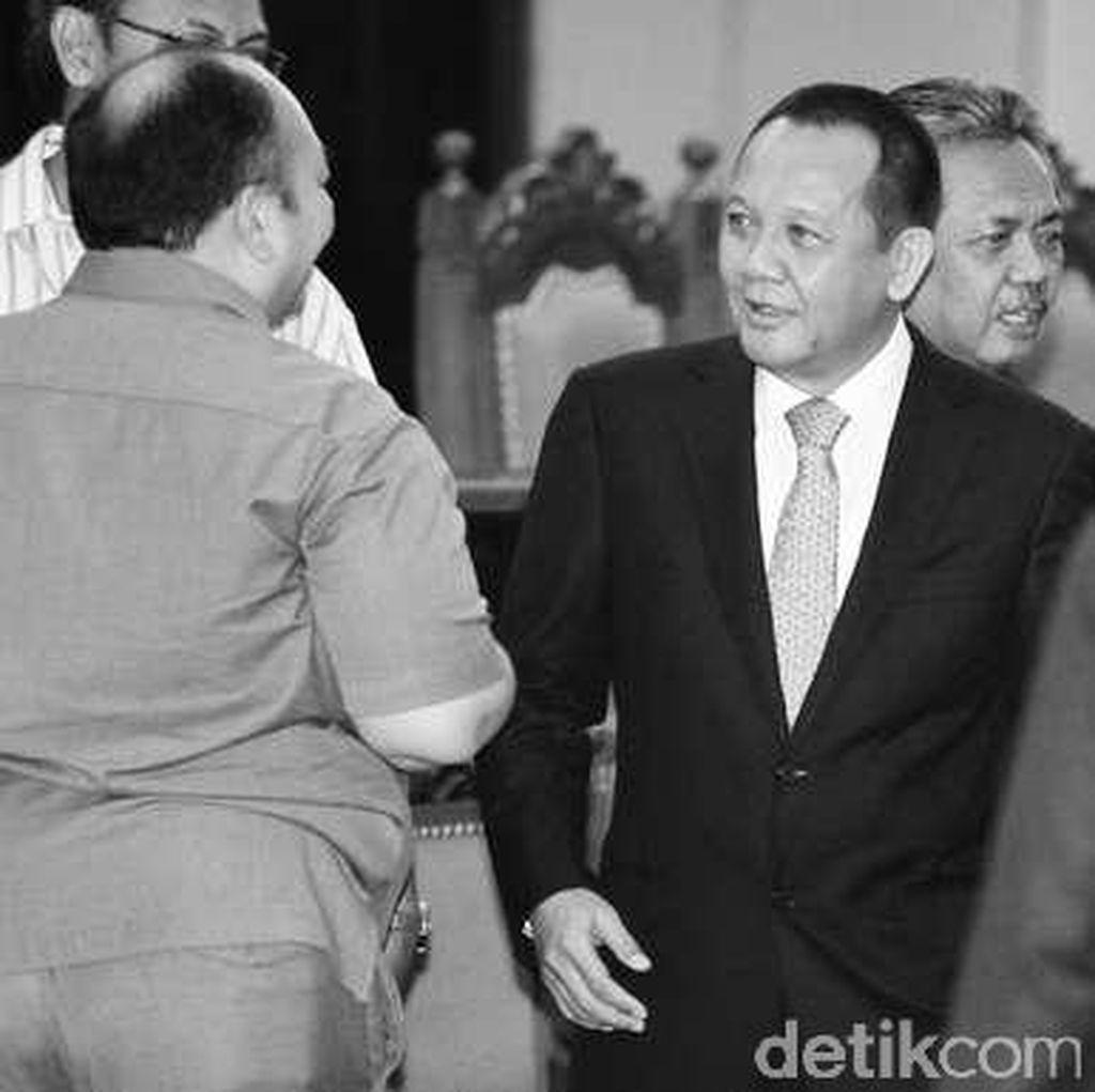 Ketua KPK: Nurhadi Diperiksa Terkait Catatan Penanganan Kasus