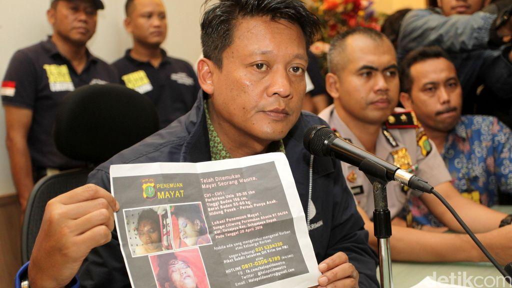 Alasan Kombes Krishna Ditarik ke Mabes Polri: Masih Junior untuk Jadi Jenderal