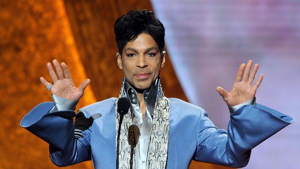 Keluarga Buatkan Konser Tribute untuk Prince