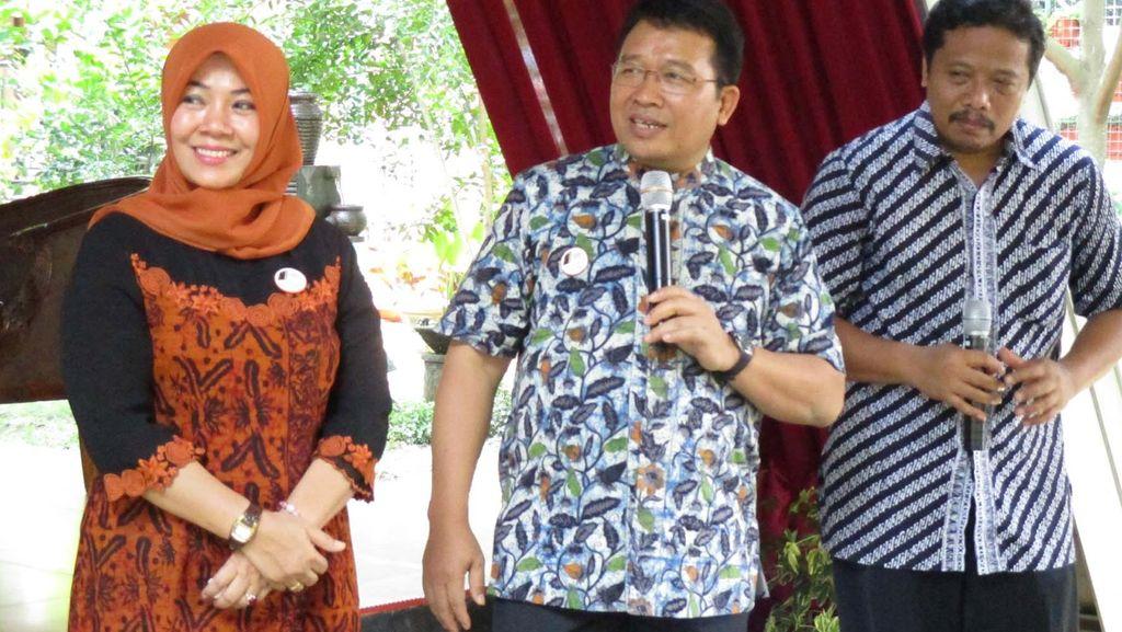 Blusukan, Kang Yoto Dicurhati Warga Soal Kemacetan di Jakarta