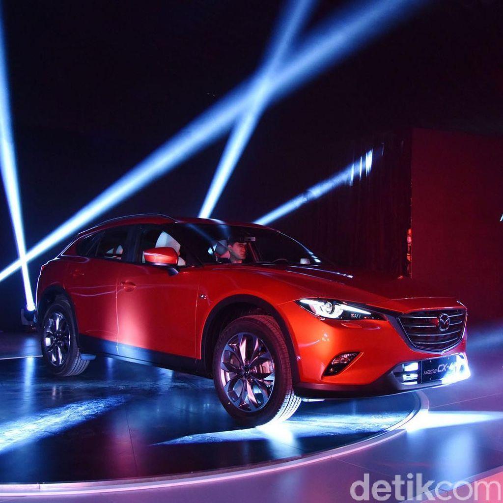 Minus Konsep, Mazda Siapkan Kejutan Lain di GIIAS 2016?