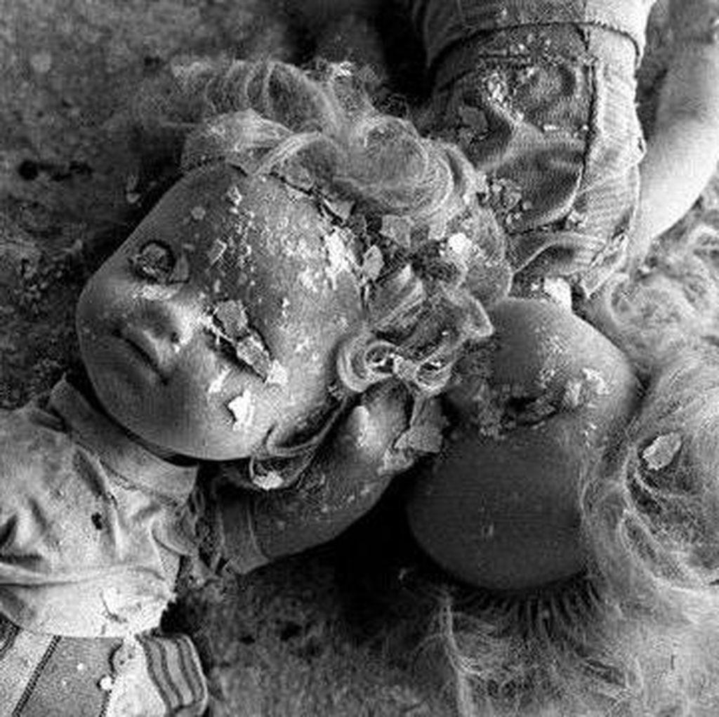 Tragedi Chernobyl 30 Tahun: Bahaya Masih Mengancam