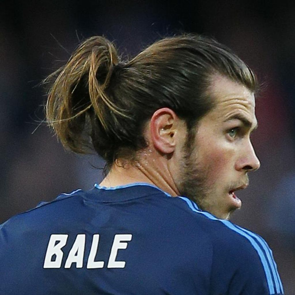 Bale Senang Jika Jadi Pemain Terbaik di Eropa, tapi Tetap Utamakan Tim