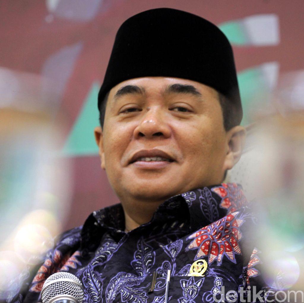 Vaksin Palsu Beredar, Ketua DPR Salahkan BPOM