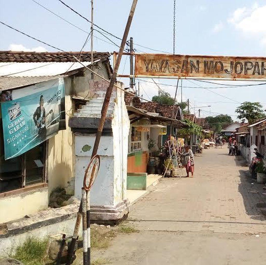 Kisah Pilu Warga Balong Cangkring Kehilangan Penghasilan Jelang Ditertibkan