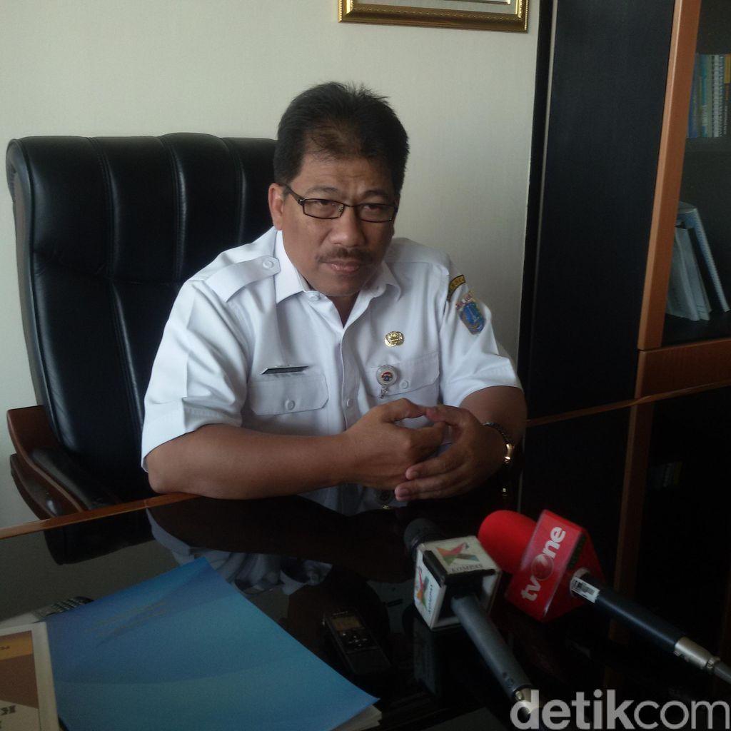 BKD DKI Sebut 2 Nama Kepala Dinas Masuk Calon Pengganti Rustam Effendi