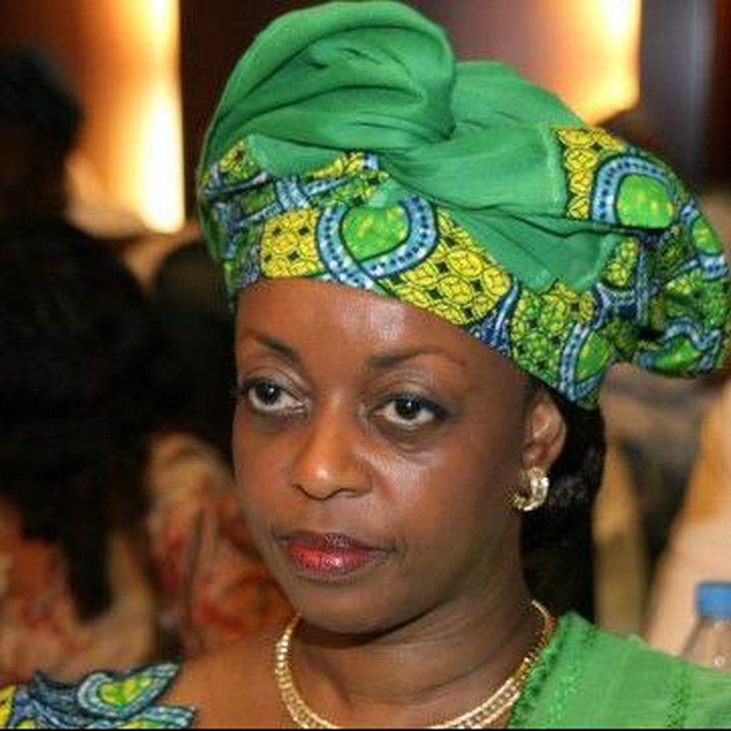 Eks Menteri Perminyakan Nigeria Tumpuk Perhiasan Jutaan Dolar di Rumah