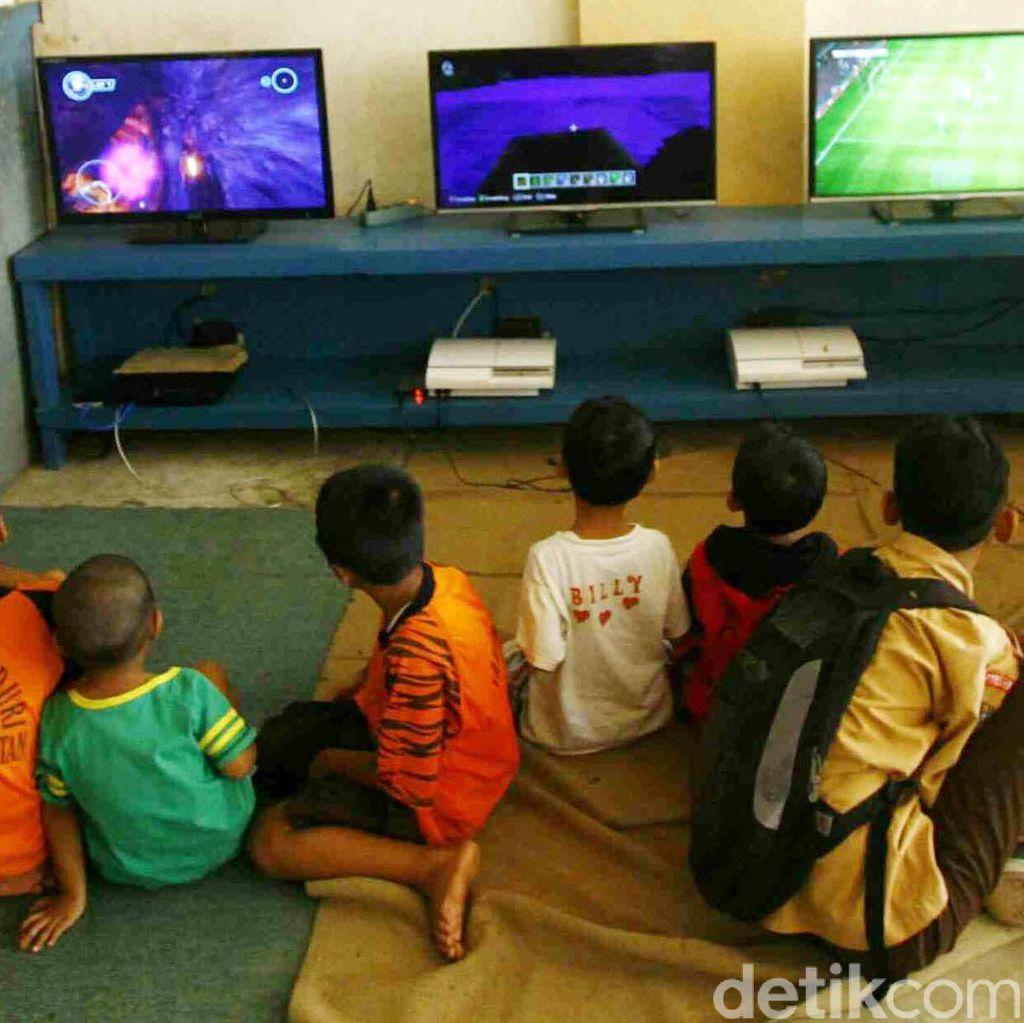 Kominfo Tunggu Aduan Resmi Kemdikbud Soal Pemblokiran Game Bahaya Bagi Anak